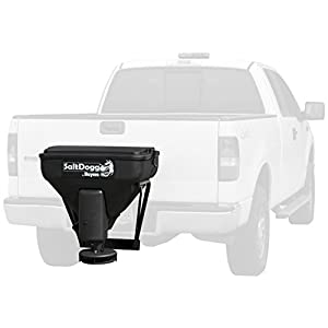 SaltDogg TGS02 Auger-Feed Tailgate Spreader