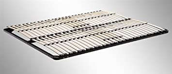 /suitable for all Mattresses 160 x 200 cm Slatted Bed Frames,/