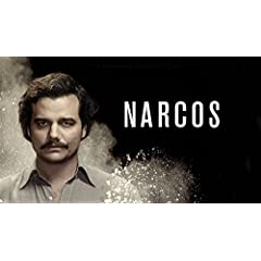 NARCOS: SEASON 2 arrives on Blu-ray (plus Digital HD) and DVD September 5 from Lionsgate