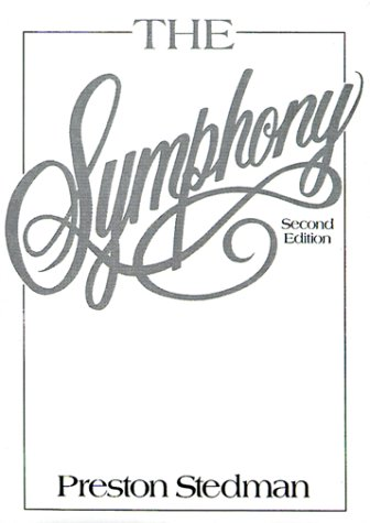 The Symphony (2nd Edition)