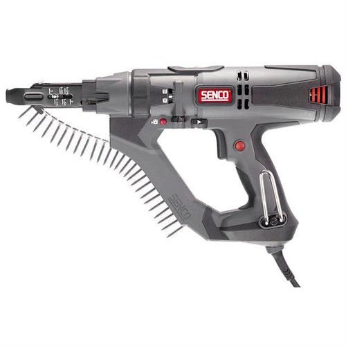 Senco DS232-AC 2'' Corded 2500 RPM Auto-Feed Screwdriver 7U0001N by Senco