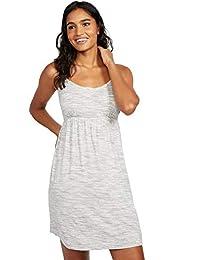 60ae95141 Motherhood Maternity Womens Sleeveless Goddess Chemise Clip Down Nursing  Gown Nightgown