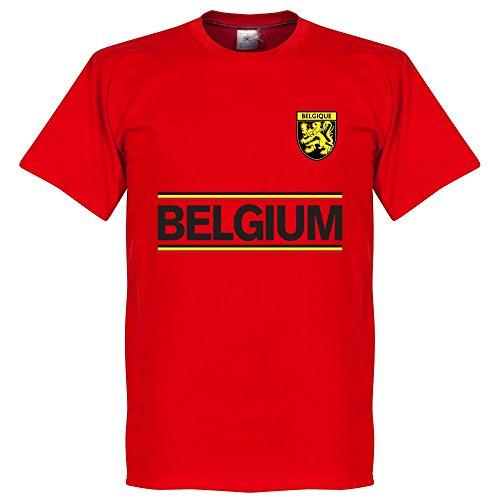 Belgien Team T-Shirt
