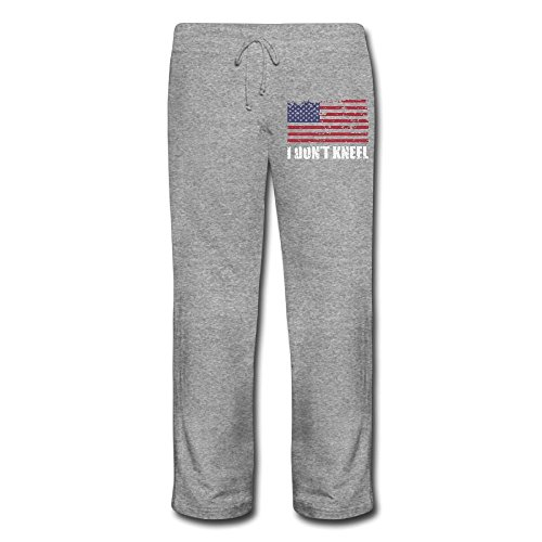 SWW&098 I Dont Knell-2 Ladies Workout Drawstring Fleece Pant