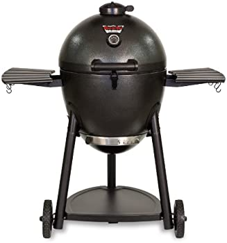 Char-Griller Akorn Kamado Kooker Charcoal Grill