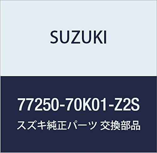 SUZUKI (スズキ) 純正部品 ガード 品番77270-78F00-ZJ3 B01N41V7XZ 77270-78F00-ZJ3