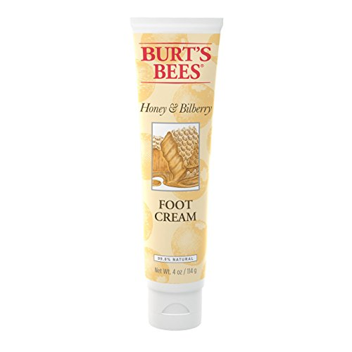 Pied Creme, miel et à la myrtille, 4 oz