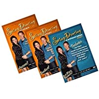 how to swing dance dvd