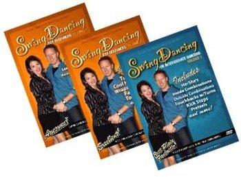 swing dance instruction dvd - 8