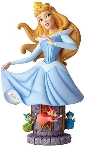 Grand Jester Studios Princess Aurora with Fairies Sleeping Beauty Figurine New (Figurine Studio)
