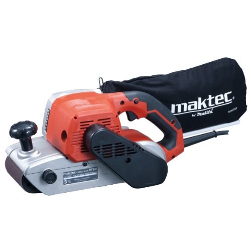 Makita maktec MT941 Bandschleifer 940 Watt