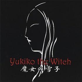 my prickly love 1 yukiko the witch from the album yukiko the witch