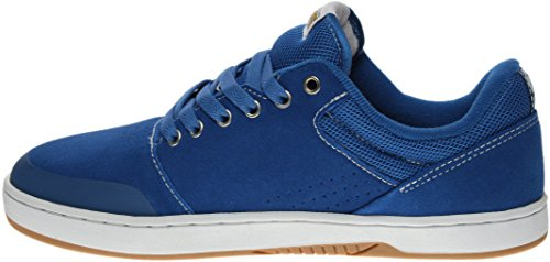 ETNIES Skate Shoes MARANA X HOOK UPS ROYAL