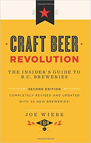 Book Craft Beer Revolution