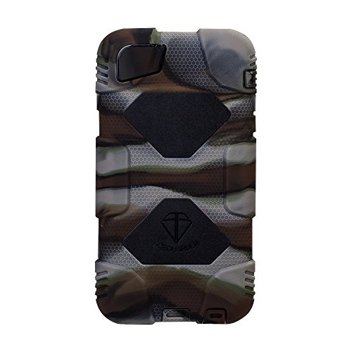 Aceguarder Shockproof Resistant Protector Kickstand