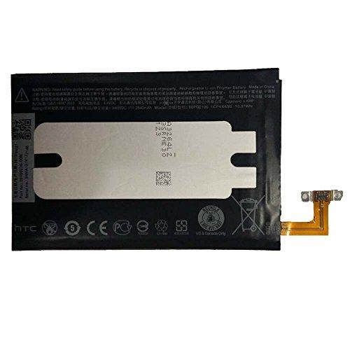 3.8V 2840mAh Internal Battery B0PGE100 10.87Whr Li-ion Battery for HTC One M9