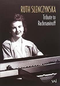 Tribute to Rachmaninoff [DVD Video]