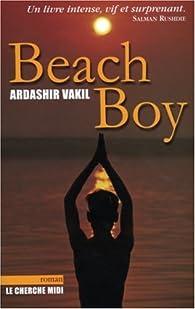 Beach Boy par Ardashir Vakil