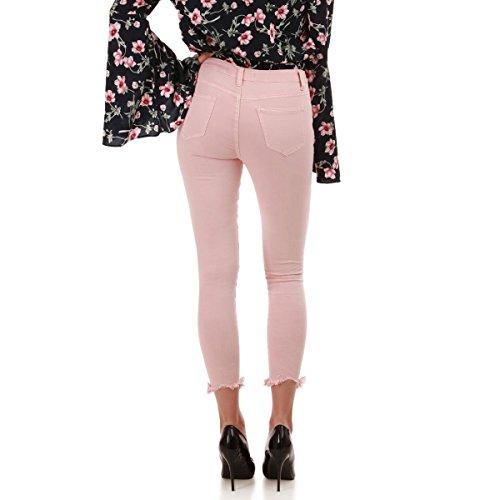 Modeuse dlav 7 Rose La Coupe Jeans 8me 1zwdC7xq7