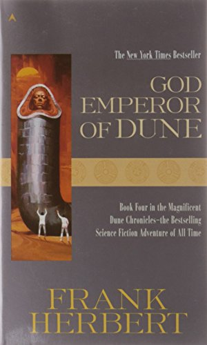 God Emperor of Dune (Dune Chronicles, Book 4)