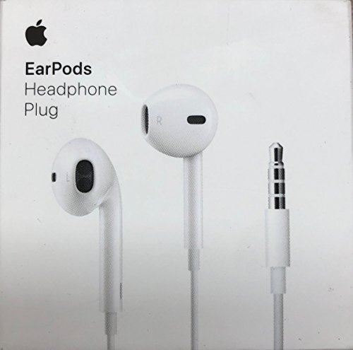 Apple EarPods Earbuds Headphones Refurbished product image