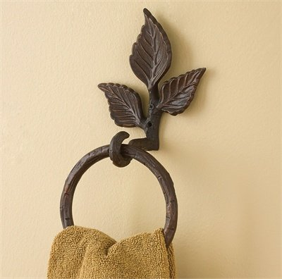 Birchwood Ring Hook, Park Designs (Birchwood Ring)