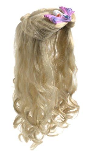 Rubie's Girls 'Barbie of Swan Lake Wig' Halloween Accessory, Blonde Rubies