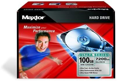MAXTOR TÉLÉCHARGER 6E040L0 GRATUIT DRIVER