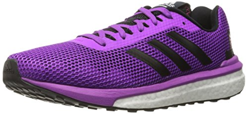 shopping online clearance adidas Performance Women's Vengeful W Running Shoe Shock Purple F16/Black/Shock Pink S16 outlet latest collections DOv2tKxHqb