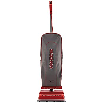 com oreck original motor fits most upright oreck oreck commercial u2000rb 1 commercial 8 pound upright vacuum helping hand handle and endurolife v belt 40 power cord