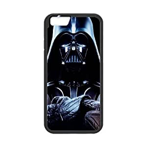 iPhone 6 4.7 Inch Cell Phone Case Black Star Wars Pzij