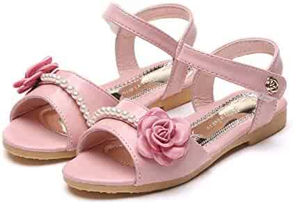 b5ccd8f5878 Shopping 13.5 - Grey or Pink - Sandals - Shoes - Girls - Clothing ...