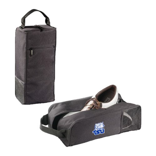 CollegeFanGear Tennessee State Northwest Golf Shoe Bag 'Official Logo' by CollegeFanGear