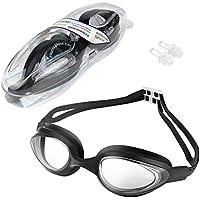 CAIPUDAN Swim Goggles, Youth Swiming Goggles Anti Fog,No...