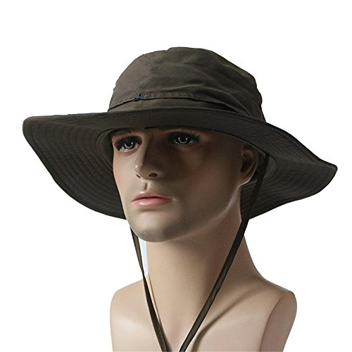 7d748bacb04dc6 ISEYMI Block Collapsible Sombriolet UPF50 product image. Score: 7.4. Price:  $. ISEYMI Wide Brim Caps Sun Block Collapsible Hat.