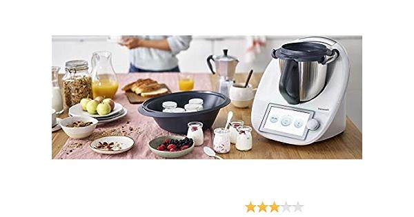 Bimby Vorkwerk TM5 - Robot de cocina: Amazon.es: Hogar