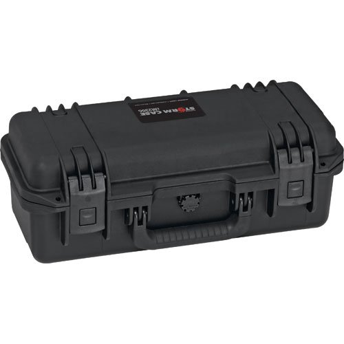 Pelican Storm Case iM2306 - No Foam - Black by Pelican