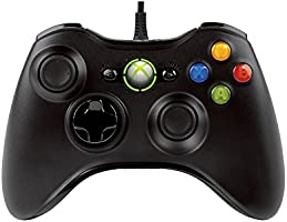 Wired Controller Xbox 360 - Standard Edition