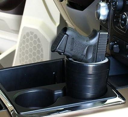 Funda para taza de un Holster para su portavasos Glock Jeep Dodge Ford Chevy Toyota Honda