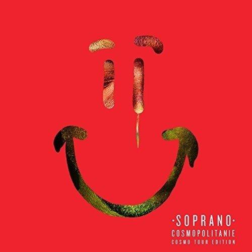 soprano album cosmopolitanie