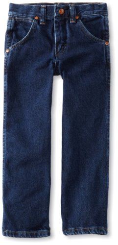 Heavyweight Indigo Jeans - 9