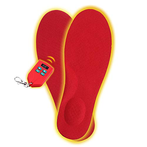 winna Heated Insoles Foot