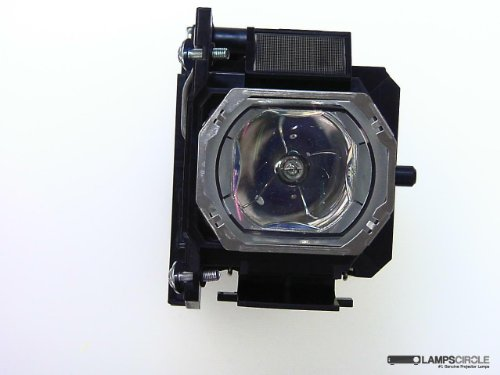 Compatible Hitachi Lamp Bulb (eWorld High Quality DT01151 Replacement Bulb Lamp Module with Housing Compatible for HITACHI CP-RX79 RX82 RX93 ED-X26 Projector)