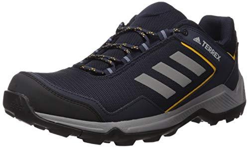 adidas outdoor Men's Terrex EASTRAIL GTX Boot, Legend Ink/Grey Three/Active Gold, 12 D US