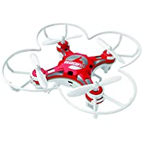 SBEGO Mini Drone RC Quadcopter Micro Pocket Remote Control Headless UFO UAV Gift by Dressffe (Red)