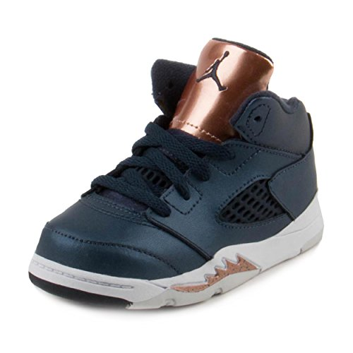 Nike Baby Boys Air Jordan 5 Retro BT
