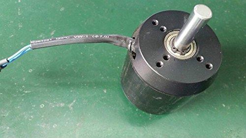 63mm motor brushless - 6