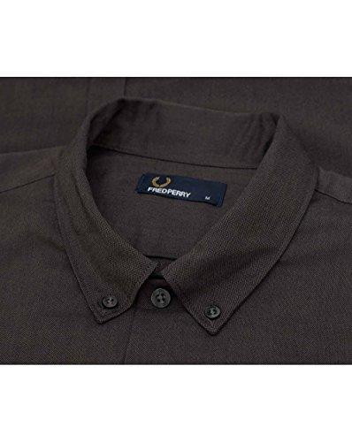 Fred Perry Herren T-Shirt blau Service Blue