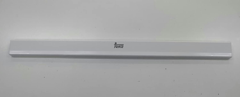 RECAMBIOS DREYMA Frontal Campana Extractor TEKA CNL1-2002 Blanco 45X600 C.O. 61836240