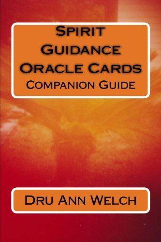 Spirit Guidance Oracle Cards Companion Guide pdf